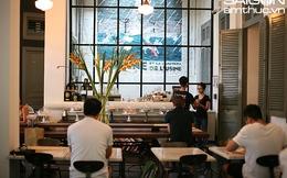 Mở hàng cafe: 320 triệu/tháng thuê nhà, đại gia xanh mặt