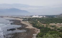 Cận cảnh khu đất rộng 1.400ha, nơi Hoa Sen muốn xây tổ hợp thép hơn 10 tỷ đô và 3 dự án khách sạn, du lịch ăn theo
