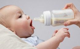 Bộ Y tế: Sữa thay thế sữa mẹ = sữa bò + hoá chất