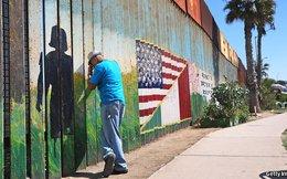 "Mexico ""hoảng hồn"" với Donald Trump"
