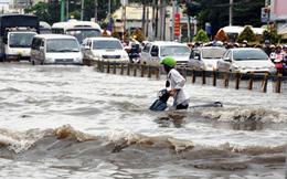 Đề xuất 72.000 tỷ để Sài Gòn chống ngập, một phần kinh phí lấy từ bán vốn nhà nước ở doanh nghiệp