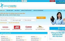 Vietnamworks bị tấn công, lộ lọt thông tin hàng chục nghìn người dùng