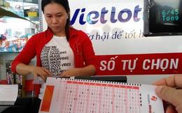 Chấn chỉnh việc phát hành sổ xố Vietlott