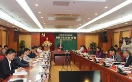 Vụ Trịnh Xuân Thanh: Kỷ luật hàng loạt cán bộ cấp cao