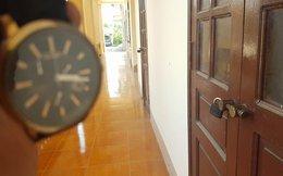 Phú Thọ: Cả UB xã rời cơ quan đi ăn cưới