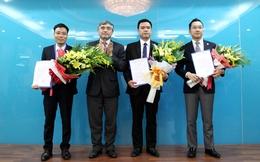 Bộ Thông tin và Truyền thông bổ nhiệm 3 lãnh đạo