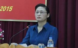 Thủ tướng phê chuẩn nhân sự tỉnh Thái Bình, Điện Biên
