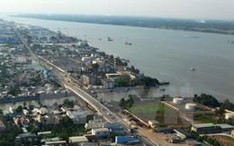 Đức khảo sát đầu tư phát triển giao thông đô thị tại Cần Thơ