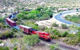 Khởi động tuyến đường sắt kết nối Viêng Chăn - Vũng Áng