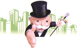 Cổ phiếu PC1 niêm yết, thị trường chứng khoán có thêm 6 triệu phú đô la