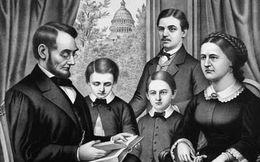 Là những người tài ba và lỗi lạc, 5 tổng thống Mỹ này đã dạy con theo cách đáng suy ngẫm thế nào?