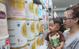 Thị trường sữa VN hết hấp dẫn?