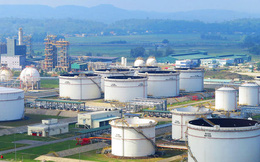 Lọc dầu Dung Quất xin tự tính giá xăng dầu