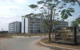 Cận cảnh sụt lún nghiêm trọng tại dự án tái định cư đồ sộ nhất TPHCM