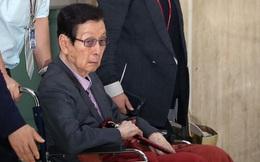 Chủ tịch tập đoàn Lotte 93 tuổi vừa bị triệu tập điều tra