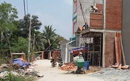 Đất quy hoạch 'khu dân cư hiện hữu' mới được tách thửa