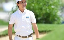 """Người giàu nhất sàn chứng khoán Việt: """"Chơi golf cũng như làm kinh doanh, không thể bê nguyên kinh nghiệm từ lượt chơi này cho lượt chơi khác, phải tập trung và thích ứng"""""""
