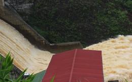 Thủy điện Hố Hô xả lũ trong tình huống khẩn cấp là phù hợp
