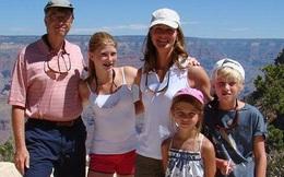 Lũ trẻ nhà Bill Gates nghĩ gì khi không được thừa kế tài sản 70 tỷ USD từ cha mình?