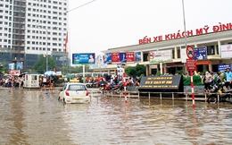 Còn lụt nhiều vì quy hoạch bị băm nát