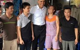 Một giờ 'mất tích' của Tổng thống