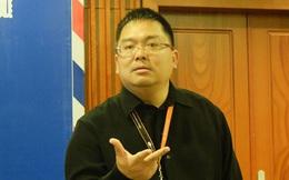 'Chửi' sếp, một nhân viên bình thường của FPT đã được thăng chức Chủ tịch