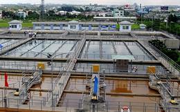 Sài Gòn xây hồ 23 ha trữ nước ngọt?
