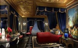 Khám phá phòng khách sạn 2 tỉ đồng/đêm ở 'thánh địa cờ bạc'
