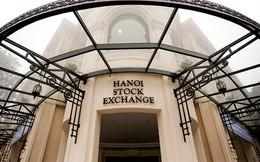 Thị trường cổ phiếu HNX tháng 11/2016: Giá trị giao dịch giảm gần 14%