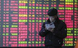 Đây là con số khiến mọi nhà đầu tư trên TTCK Trung Quốc phải bận tâm