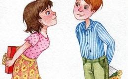 15 điều giản dị nhưng đem lại hạnh phúc trong tình yêu