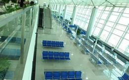 Sân bay Tân Sơn Nhất khai thác một phần nhà ga mở rộng