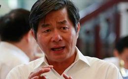 Bộ trưởng Bùi Quang Vinh: 'Ngân sách địa phương quản lý, tôi rất lo'