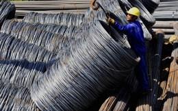 5 nhà sản xuất thép lớn nhất thế giới: Trung Quốc chiếm hơn nửa