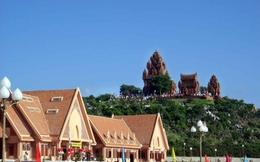 Thủ tướng phê chuẩn nhân sự tỉnh Ninh Thuận