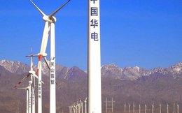 """Trung Quốc """"vừa đấm vừa xoa"""" năng lượng gió"""