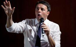 Thủ tướng Italy từ chức, đồng euro rơi thẳng đứng