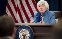 """""""Chiến thắng kép"""" dành cho Chủ tịch Fed Janet Yellen"""