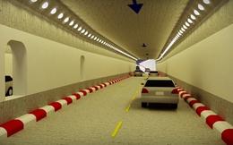 Sở GTVT Đà Nẵng trả lời việc xây dựng hầm đường bộ qua sông Hàn