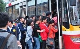 Hanoibus mất gần 160.000 lượt khách mỗi ngày, người dân thủ đô đã chán ngán xe buýt?