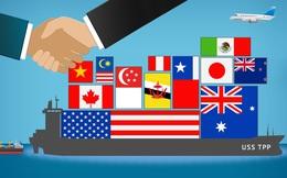 """Hiệp định TPP, """"con nuôi"""" được đối xử tốt hơn """"con đẻ""""?"""
