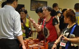 """Du lịch Nha Trang lo bị """"Trung Quốc hóa"""""""