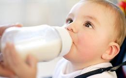 Bộ Tài chính: Chưa có kết luận về việc tiếp tục hay dỡ trần giá sữa