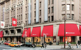 Đại gia bán lẻ Nhật Takashimaya đã vươn đến những thị trường hàng đầu thế giới như thế nào?