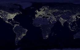 [Inforgraphic] 7 tỷ người trên thế giới đang làm gì?