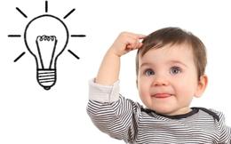 Đừng tưởng người lớn là hơn, trẻ con rất ngây ngô nhưng có nhiều điều bạn cần phải học tập đấy!
