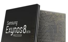 Lãnh đạo cấp cao của Samsung bị bắt vì đánh cắp bí mật sản xuất chip