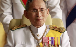 Nhà vua Thái Lan Bhumibol Adulyadej - Hoàng thân giàu có nhất châu Á