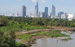 Cấp phép xây dựng phải có báo cáo môi trường