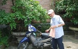 Chuyện với người cha của Trịnh Xuân Thanh: Đối diện 2